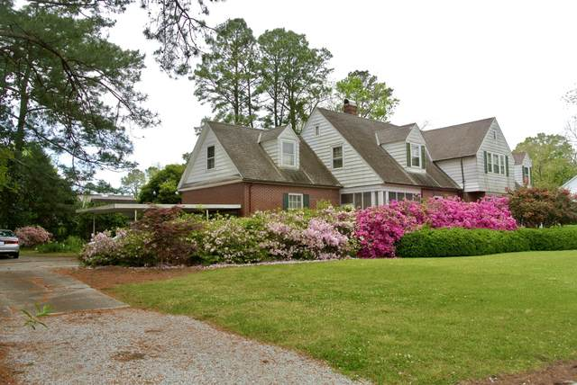 1507 Tryon Road, New Bern, NC 28560 (MLS #100267674) :: Vance Young and Associates