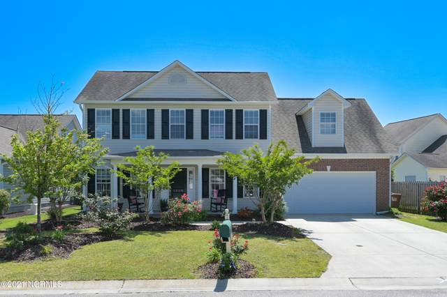 5028 Trumpet Vine Way, Wilmington, NC 28412 (MLS #100267684) :: Great Moves Realty