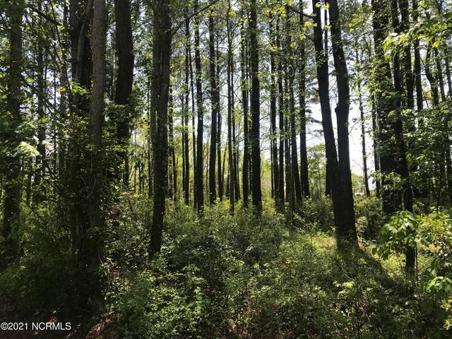 Lot 22 Sailhaven Drive, Oriental, NC 28571 (MLS #100267690) :: Barefoot-Chandler & Associates LLC