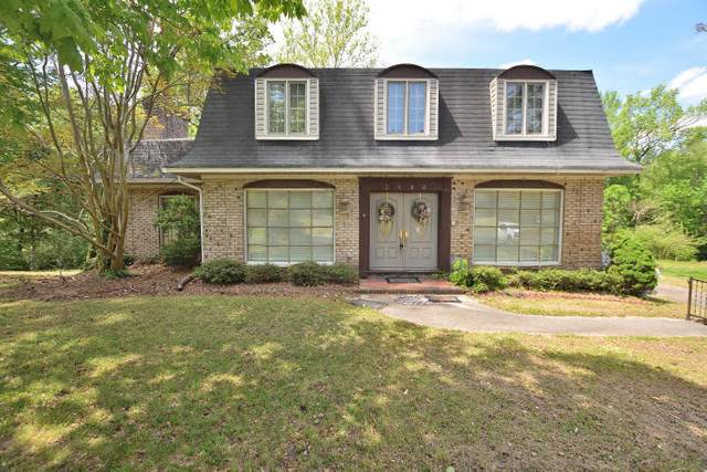 2900 Jason Drive, Rocky Mount, NC 27803 (MLS #100267704) :: RE/MAX Essential
