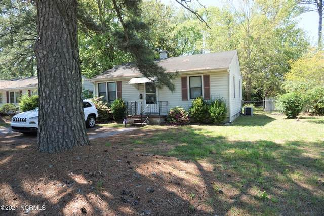 1005 Simmons Street, New Bern, NC 28560 (MLS #100267706) :: Great Moves Realty