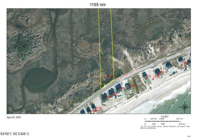 1155 New River Inlet Road, North Topsail Beach, NC 28460 (MLS #100267711) :: The Rising Tide Team
