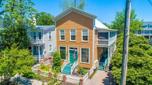 604 E Front Street, New Bern, NC 28560 (MLS #100267712) :: Barefoot-Chandler & Associates LLC