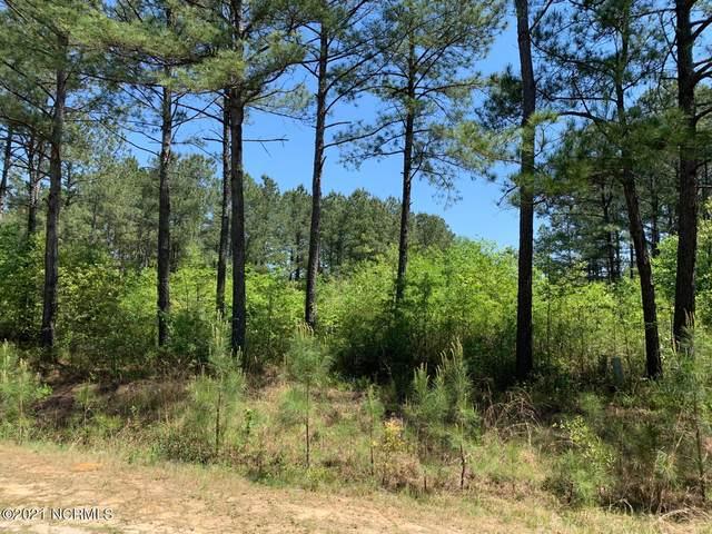 Lot 10 Myrtle Rd, Roseboro, NC 28382 (MLS #100267718) :: Carolina Elite Properties LHR