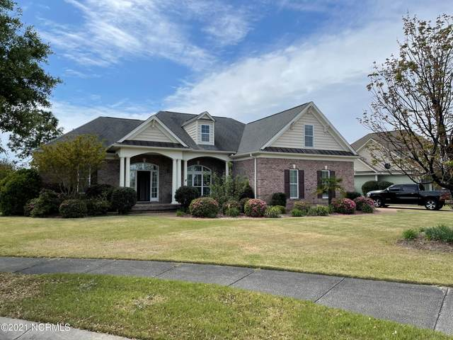 8427 Compass Pointe East Wynd Wynd NE, Leland, NC 28451 (MLS #100267719) :: The Oceanaire Realty