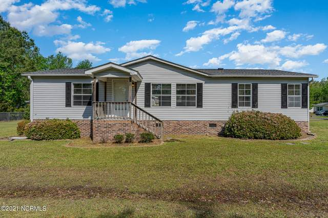293 Laughing Gull Court SW, Shallotte, NC 28470 (MLS #100267721) :: Donna & Team New Bern