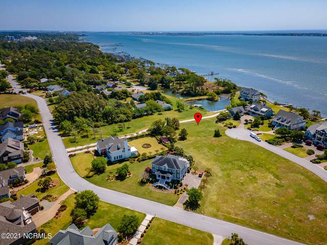 405 Sand Fiddler Court, Morehead City, NC 28557 (MLS #100267725) :: The Oceanaire Realty