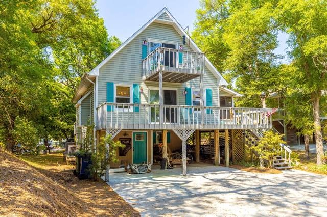 7308 Archers Creek Drive, Emerald Isle, NC 28594 (MLS #100267731) :: Vance Young and Associates