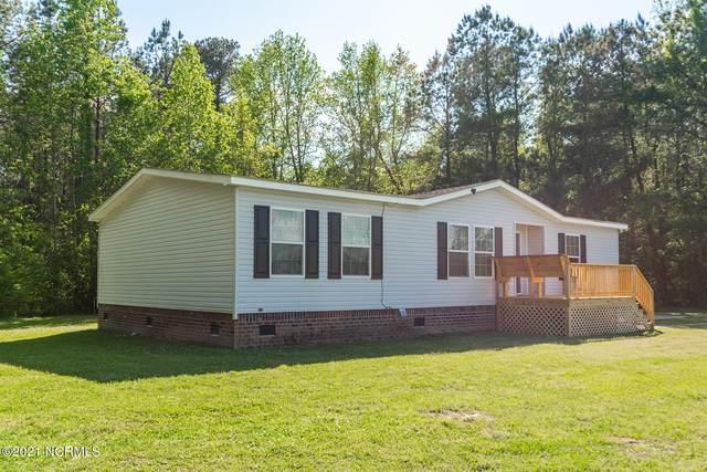 981 Pierce Cemetery Road, Hallsboro, NC 28442 (MLS #100267736) :: CENTURY 21 Sweyer & Associates