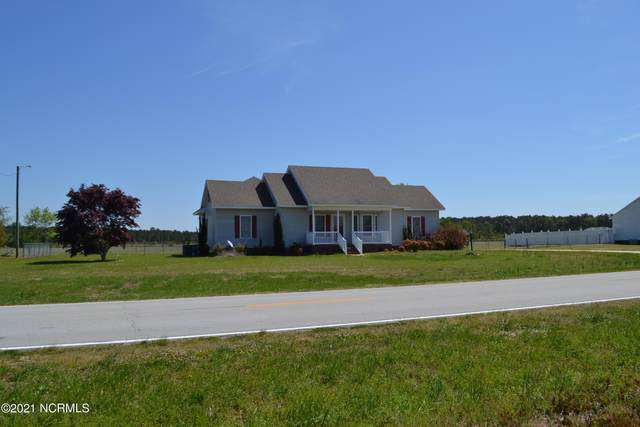 4588 Wyse Fork Road, Dover, NC 28526 (MLS #100267740) :: Barefoot-Chandler & Associates LLC