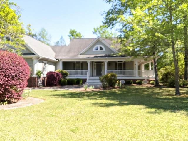 1972 Arnold Palmer Drive, Shallotte, NC 28470 (MLS #100267743) :: Great Moves Realty