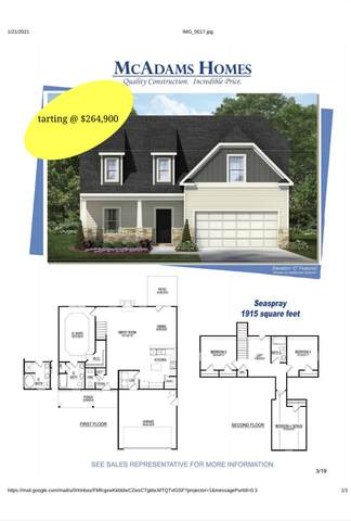 1453 Branch Row, Wilmington, NC 28405 (MLS #100267764) :: David Cummings Real Estate Team