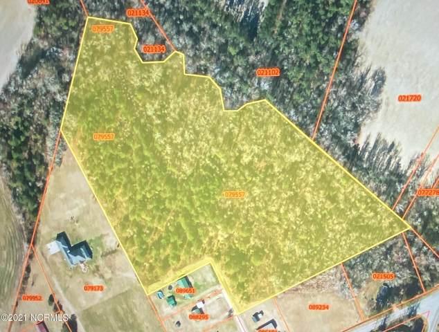 0 Greentree Lane, Whiteville, NC 28472 (MLS #100267768) :: Carolina Elite Properties LHR