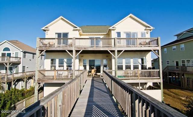 109 Janell Lane, Emerald Isle, NC 28594 (MLS #100267783) :: Vance Young and Associates