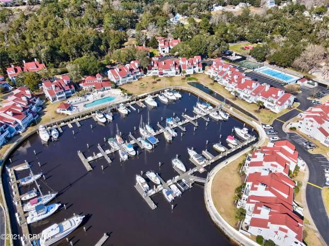 61 A Dock, Little River, SC 29566 (MLS #100267786) :: CENTURY 21 Sweyer & Associates