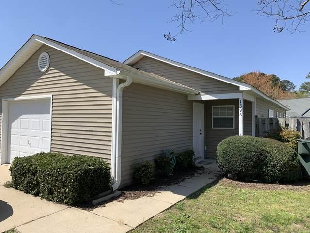 1396 Westpointe Drive, Greenville, NC 27834 (MLS #100267800) :: David Cummings Real Estate Team