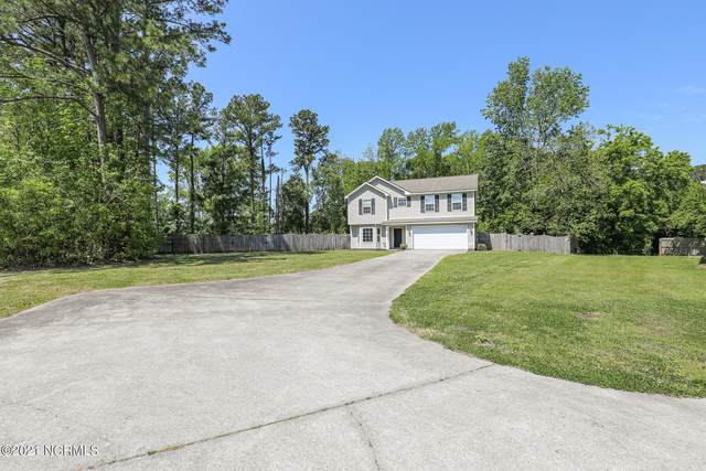 202 Dawn Court, Jacksonville, NC 28540 (MLS #100267834) :: Great Moves Realty