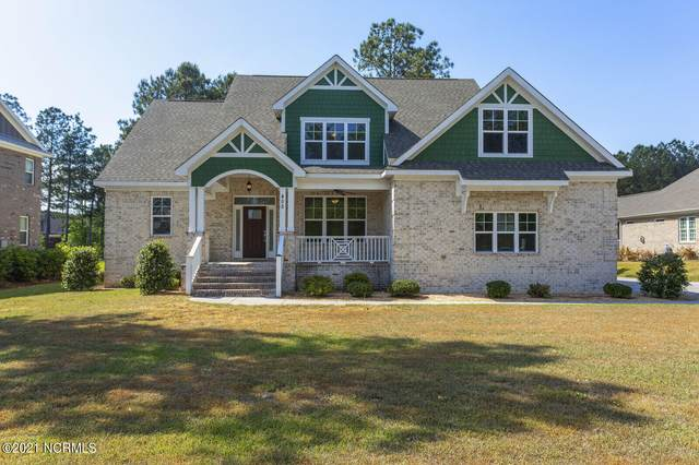 405 Compass Point, Hampstead, NC 28443 (MLS #100267837) :: Great Moves Realty