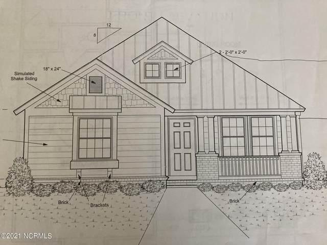 Lot 3 Dunridge Lane, Sims, NC 27880 (MLS #100267855) :: CENTURY 21 Sweyer & Associates