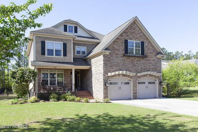 106 Yacht Basin Landing, Hampstead, NC 28443 (MLS #100267858) :: Castro Real Estate Team
