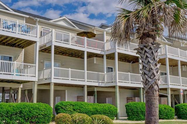 316 Sea Star Circle, Surf City, NC 28445 (MLS #100267861) :: Vance Young and Associates