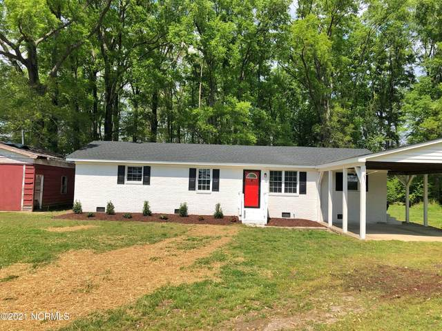 6678 Rock Ridge School Road, Sims, NC 27880 (MLS #100267862) :: Donna & Team New Bern