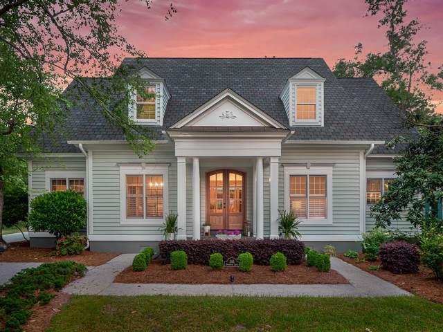 1165 Arboretum Drive, Wilmington, NC 28405 (MLS #100267866) :: The Tingen Team- Berkshire Hathaway HomeServices Prime Properties