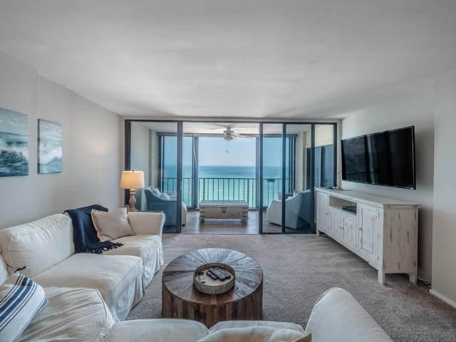 1704 N Lumina Avenue 9-D, Wrightsville Beach, NC 28480 (MLS #100267878) :: The Tingen Team- Berkshire Hathaway HomeServices Prime Properties