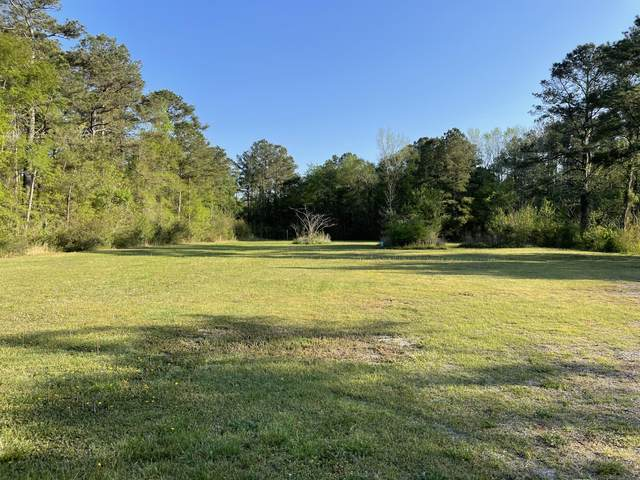 024 Warren Taylor Road, Richlands, NC 28574 (MLS #100267887) :: Great Moves Realty