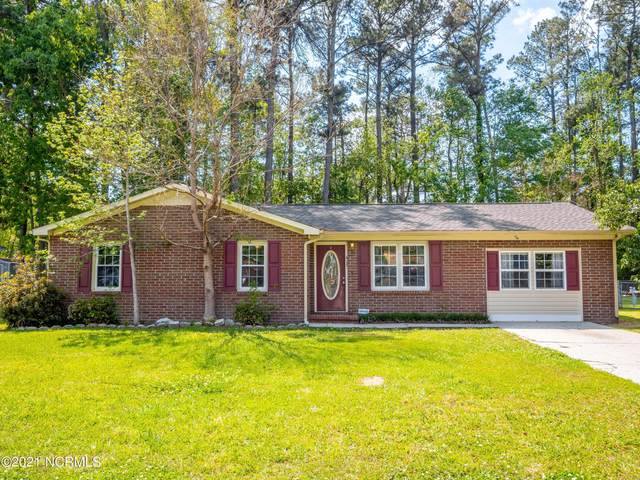 417 Kenwood Drive, Jacksonville, NC 28540 (MLS #100267916) :: Stancill Realty Group