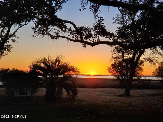 146 Grady Dale Lane, Beaufort, NC 28516 (MLS #100267921) :: Vance Young and Associates