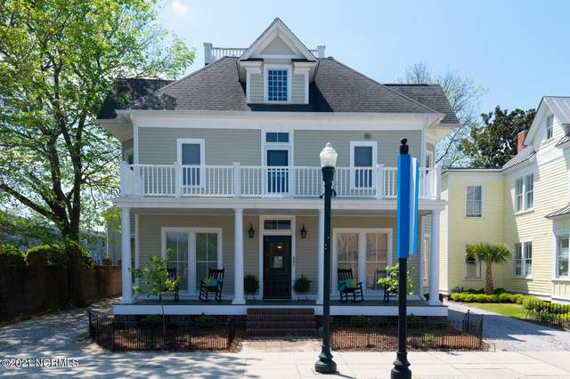 205 Broad Street, New Bern, NC 28560 (MLS #100267925) :: Great Moves Realty