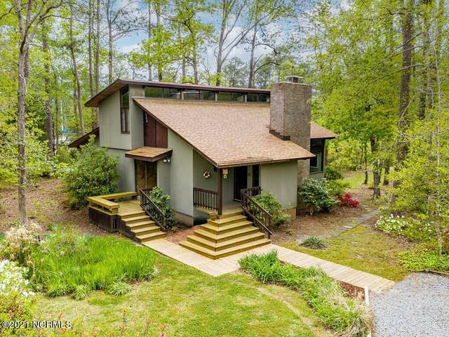 5626 Styron Drive, Oriental, NC 28571 (MLS #100267940) :: Donna & Team New Bern