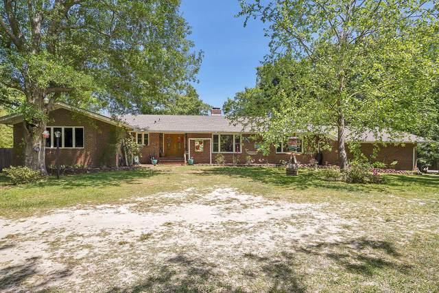 2530 Midway Road SE, Bolivia, NC 28422 (MLS #100267941) :: Lynda Haraway Group Real Estate