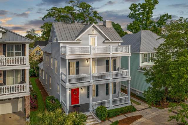 1805 Barkley Avenue, Wilmington, NC 28403 (MLS #100267950) :: The Oceanaire Realty