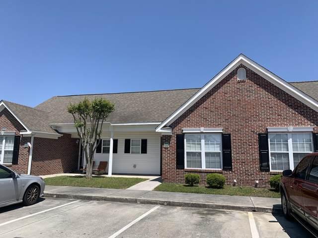 3004 Lauren Place Drive Unit 102, Wilmington, NC 28405 (MLS #100267963) :: RE/MAX Essential
