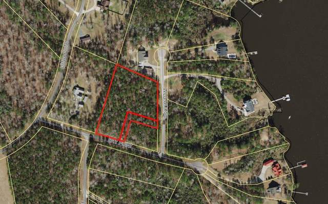 0 Wild Goose Road, Chocowinity, NC 27817 (MLS #100267966) :: Vance Young and Associates