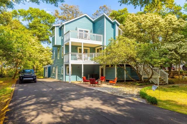 130 Sand Castle Drive, Emerald Isle, NC 28594 (MLS #100267970) :: CENTURY 21 Sweyer & Associates