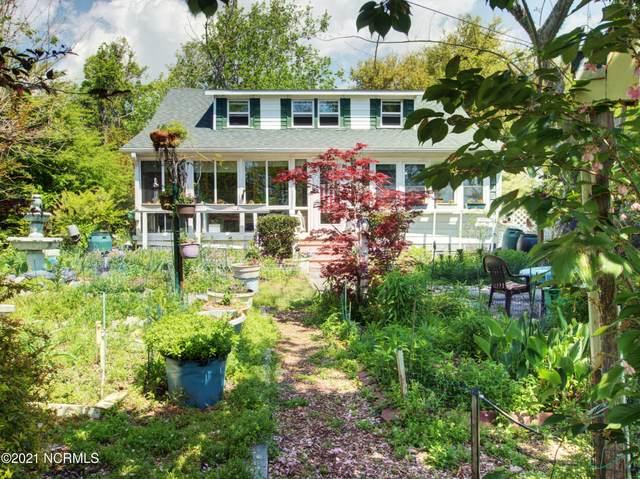 109 Pender Lane, Newport, NC 28570 (MLS #100267971) :: Barefoot-Chandler & Associates LLC