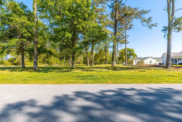 118 Skipper Court, Newport, NC 28570 (MLS #100267975) :: Donna & Team New Bern
