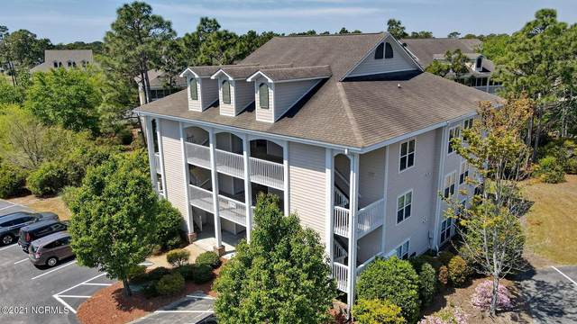 3350 Club Villas Drive #1703, Southport, NC 28461 (MLS #100267995) :: Lynda Haraway Group Real Estate