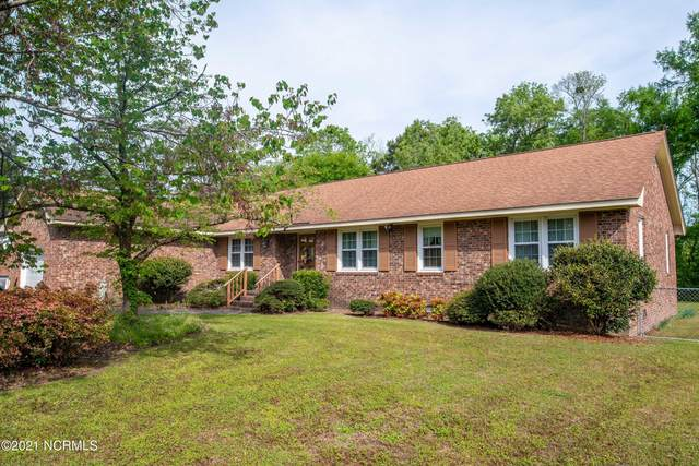 5116 Meadowbrook Drive, Trent Woods, NC 28562 (MLS #100268008) :: The Oceanaire Realty