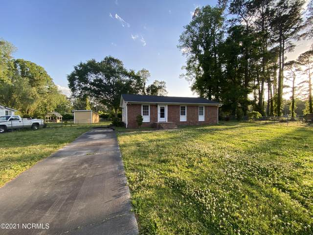102 Knight Place, Jacksonville, NC 28546 (MLS #100268011) :: David Cummings Real Estate Team