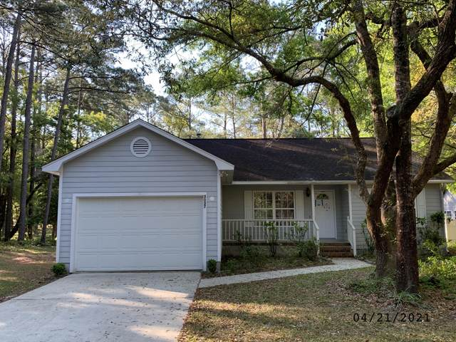 3037 Channel Drive SE, Bolivia, NC 28422 (MLS #100268014) :: Lynda Haraway Group Real Estate