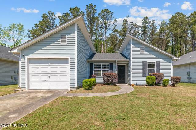 3049 Foxhorn Road, Jacksonville, NC 28546 (MLS #100268023) :: Great Moves Realty