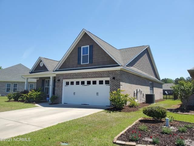 1172 Slater Way, Leland, NC 28451 (MLS #100268038) :: Courtney Carter Homes