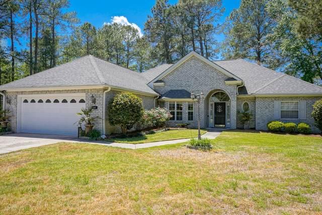 10 Calabash Drive, Carolina Shores, NC 28467 (MLS #100268046) :: Great Moves Realty
