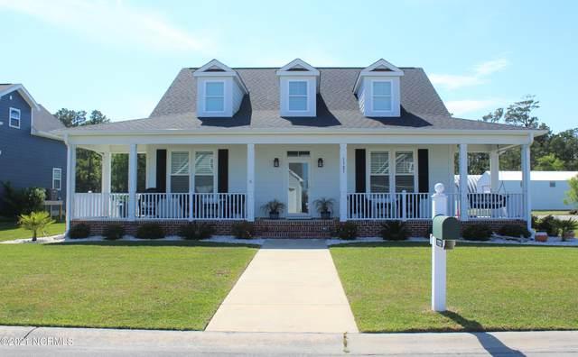1727 Olde Farm Road, Morehead City, NC 28557 (MLS #100268060) :: RE/MAX Essential