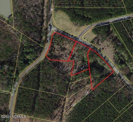 41, 42, 43 Pinecrest Rd, Bath, NC 27808 (MLS #100268063) :: Great Moves Realty