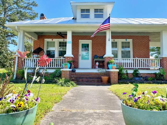 1815 Rhem Avenue, New Bern, NC 28560 (MLS #100268065) :: Donna & Team New Bern